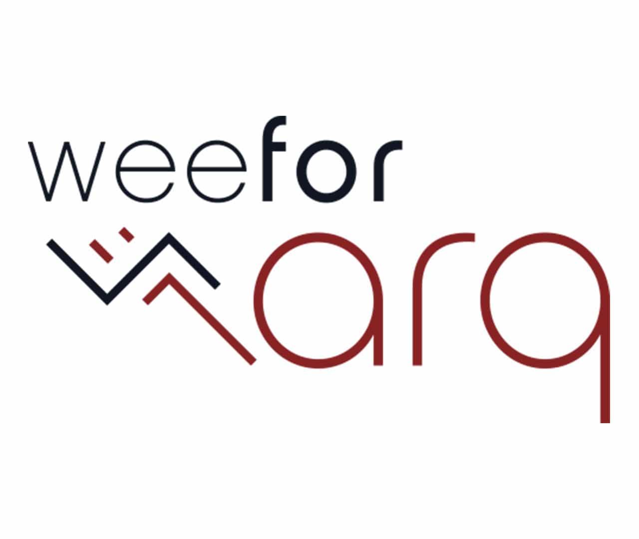WEEFORARQt